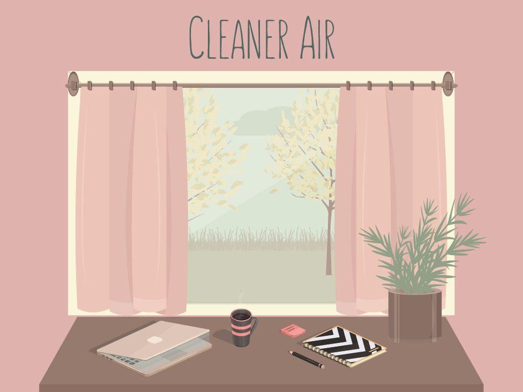Cleaner Air