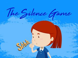 Silence Game