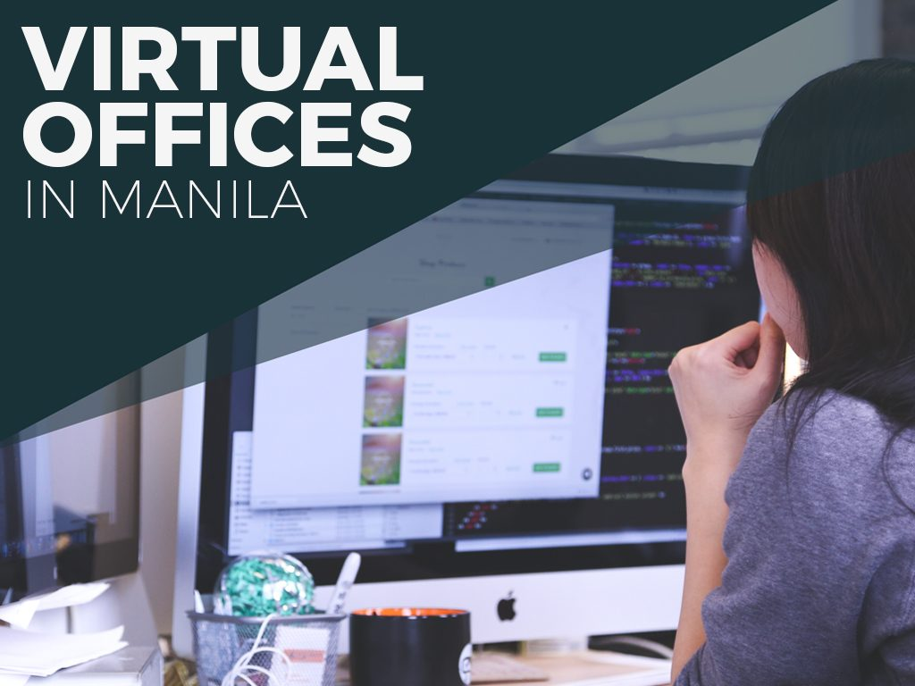 COVER_Virtual Offices in Manila