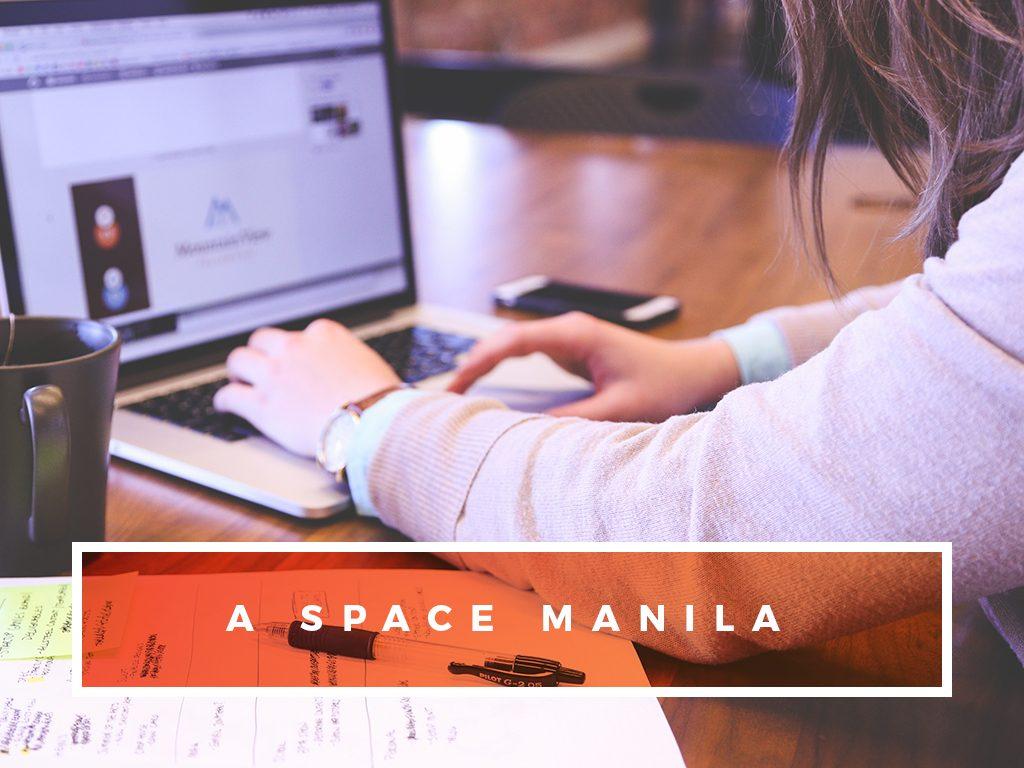 A Space Manila
