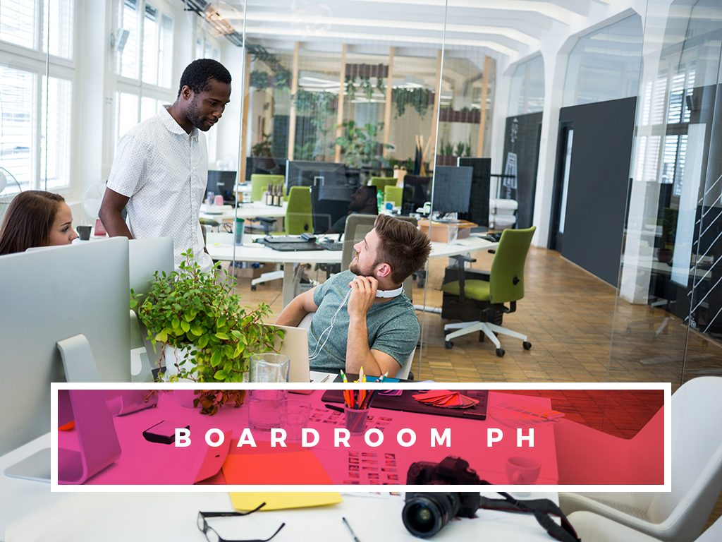 Boardroom PH