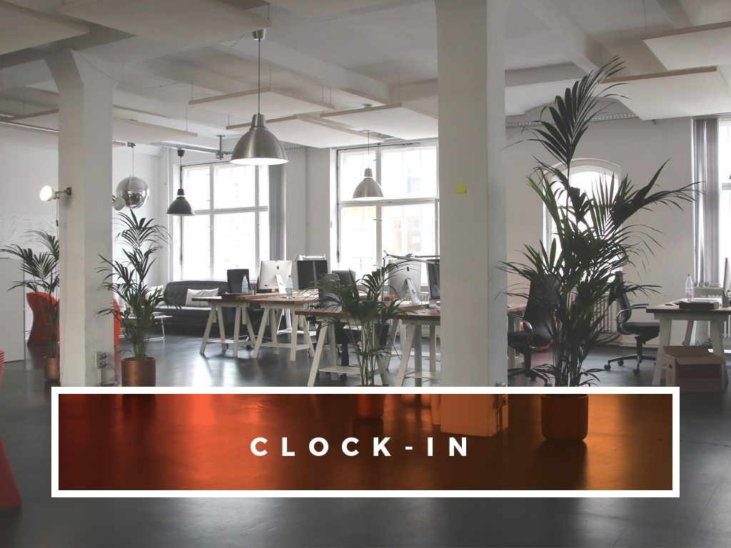 Clock-In