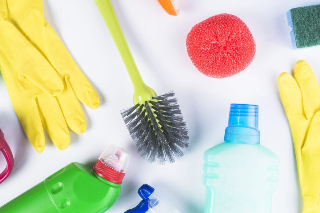 Must haves for a cleaner co-working space