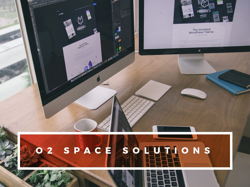O2 Space Solutions