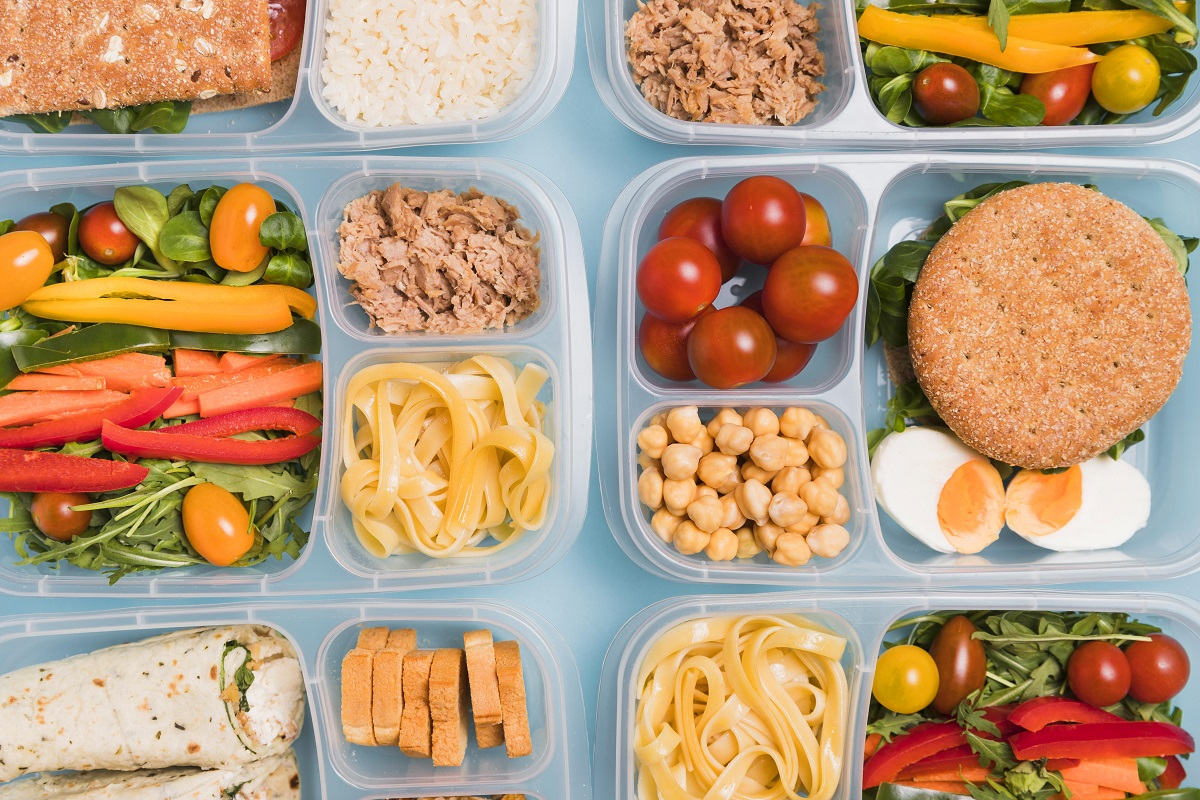 Office Meal Ideas to Increase Your Immunity
