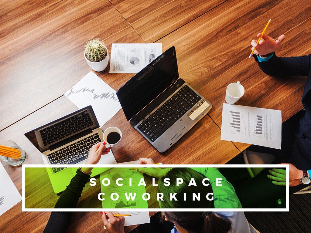 SocialSpace Coworking
