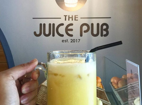 The Juice Pub
