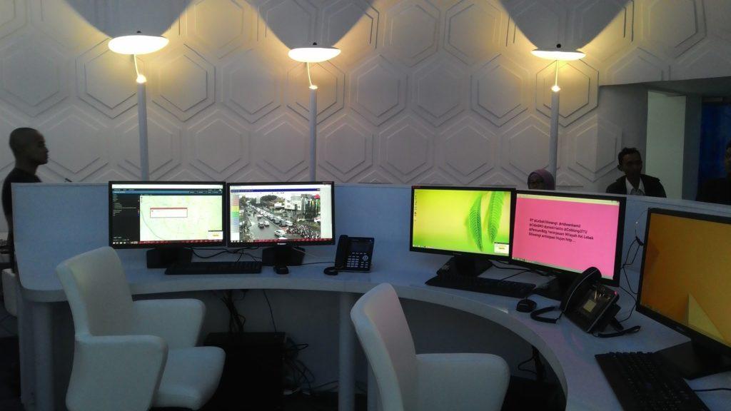The Tech Center