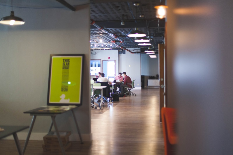 Why Your Startup Should Lease Office Space in Parañaque