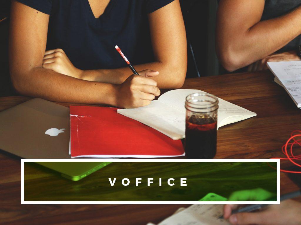 vOffice